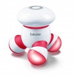 Beurer MG 16 czerwony Mini Massager