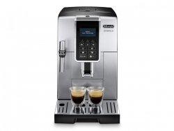 DeLonghi ECAM 350.35.SB Dinamica ekspres automatyczny srebrny-czarny