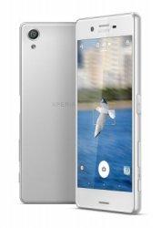 Sony Xperia X, biały, Android 6.0