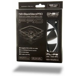 Noiseblocker Blacksilentpro Pl-Ps