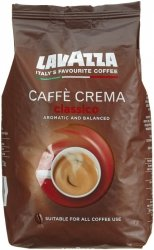 Lavazza Caffe Crema Classico, Kawa 1Kg