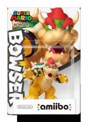 Nintendo amiibo Super Mario Bowser