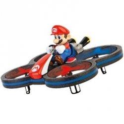 Carrera RC Air 2,4 GHz Nintendo Mario-Copter  370503007