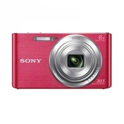 Sony DSC-W830P różowy