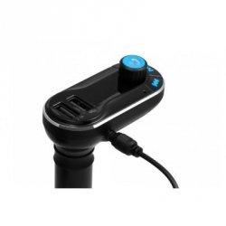 Technaxx FMT-600 BT Bluetooth FM Transmitter