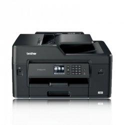 Brother MFC-J6530DW A3 D/S/K/F, Urzadzenie wielofunkcyjne  USB/LAN/WiFI, Scan, Kopie, Fax