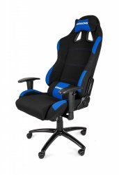 AKRACING Gaming Chair AK-K7012-BL czarny / niebieski