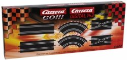 Carrera Go!!! zestaw do rozbudowy 1      61600