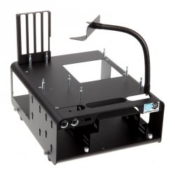 Dimastech Bench Table NANO - grafitowo-czarny