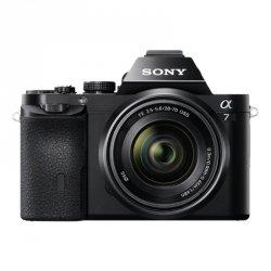 Sony Alpha 7 Kit + SEL 28-70 ILCE-7K