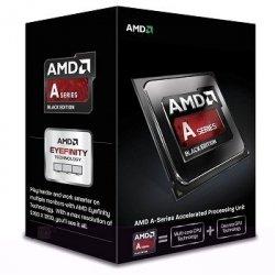 AMD A6-6400K  Richland, Black Edition