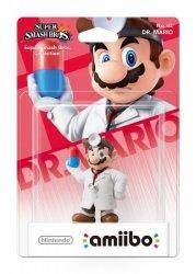Nintendo amiibo Smash Dr. Mario