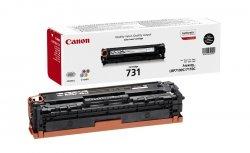 Canon Toner Cartridge 731 BK czarny