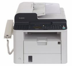 Canon i-SENSYS Fax L-410