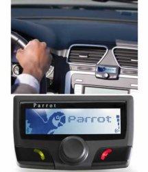 Parrot Bluetooth CK3100 CarKit Zone C Black Edition