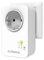 Edimax Smart Plug Switch SP-1101W - inteligentny kontakt