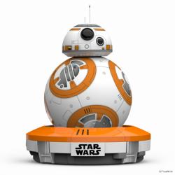 Sphero Droid Star Wars BB-8 sterowany iOS Android