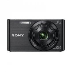 Sony DSC-W830B black