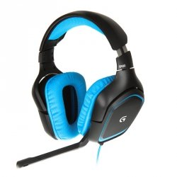 Logitech G430 Surround