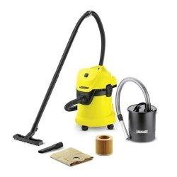 Karcher MV 3 Fireplace Kit Multi-purpose vacuum cleaner