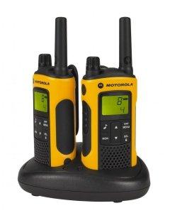 Motorola TLKR T80 Extreme DuoPack