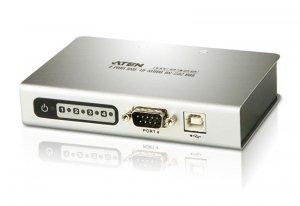 ATEN UC2324 4Port USB -> RS232 HUB