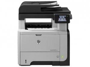 Hewlett-Packard LaserJet Pro M521dw (A8P80A) USB/LAN/WLAN, Scan, Kopie, Fax