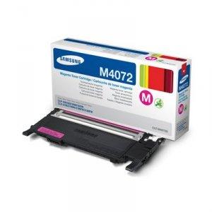 Samsung CLT-M 4072 S Toner magenta