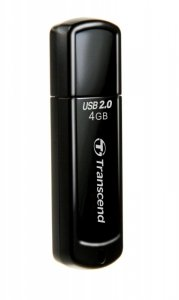 Transcend JetFlash 350 4GB,