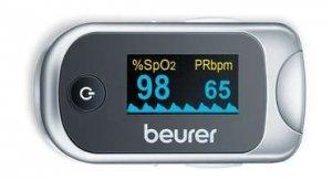Beurer PO 40 Pulsoksymetr