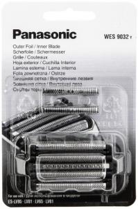 Panasonic WES 9032 Y1361 Folia tnąca + ostrza Kombipak