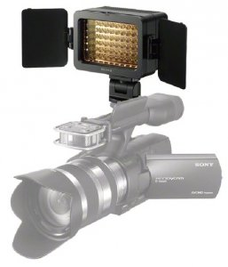Sony HVL-LE1 LED Lampa video
