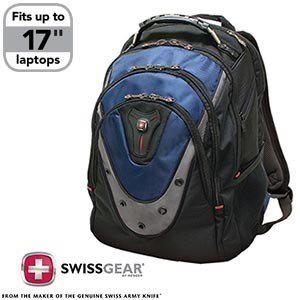 Swissgear (by Wenger) IBEX 17,0''