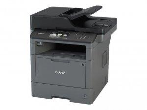 Brother MFC-L5750DW, Urzadzenie wielofunkcyjne  USB/(W)LAN, Scan, Kopie, Fax