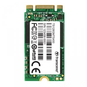 Transcend MTS400 128 GB, SSD