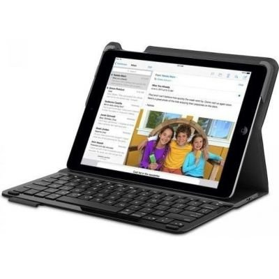 Logitech UltraThin Folio for iPad2 Type+ black