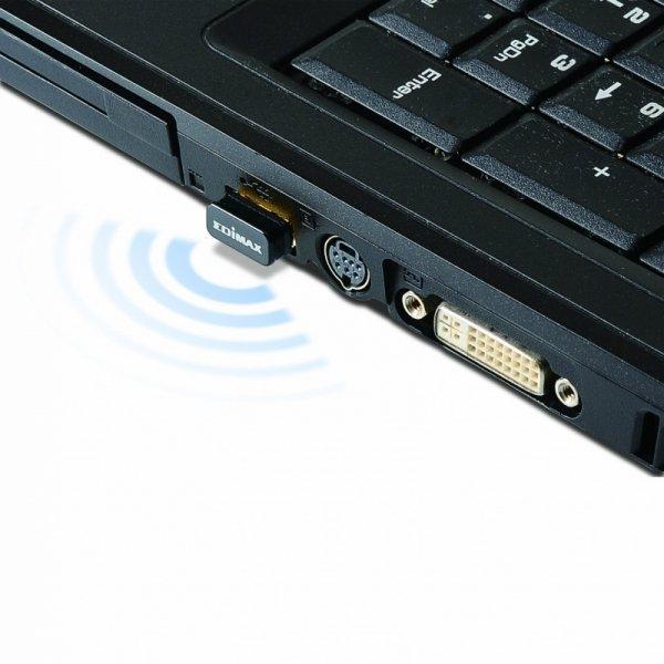 Edimax EW-7711UAn v2 N150/N000/USB2/11n