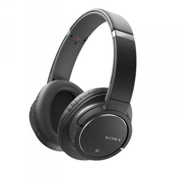 Sony MDR-ZX 770 BNB Słuchawki bezprzewodowe czarny