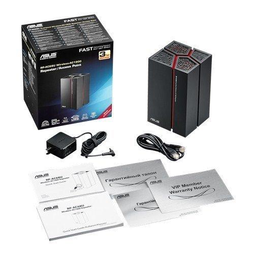 ASUS RP-AC68U AC1900 WLAN-Repeater