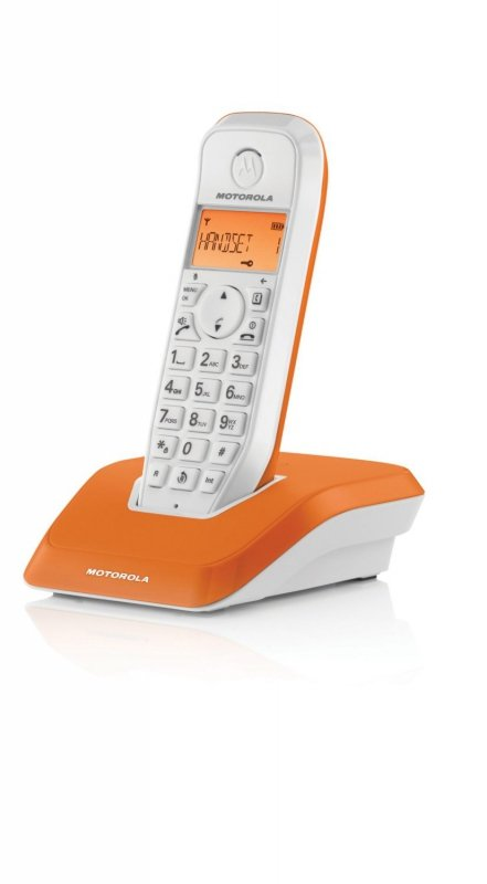 Motorola STARTAC S1201 orange