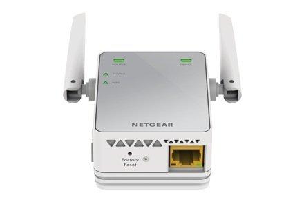 Netgear EX2700 - repeater - wzmacniacz sygnału WiFi