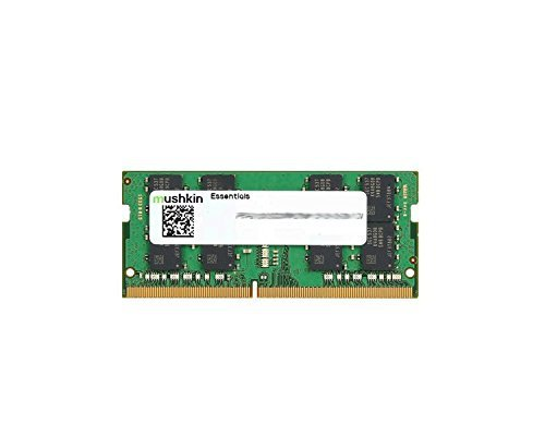 Mushkin SO-DIMM 16 GB DDR4-2133, MES4S213FF16G28, Essentials