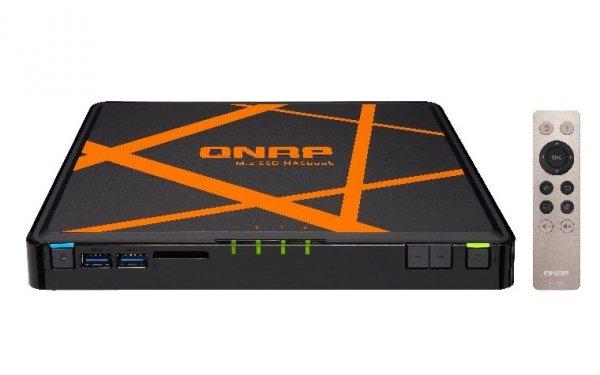 Qnap NASbook TBS-453A 4GB