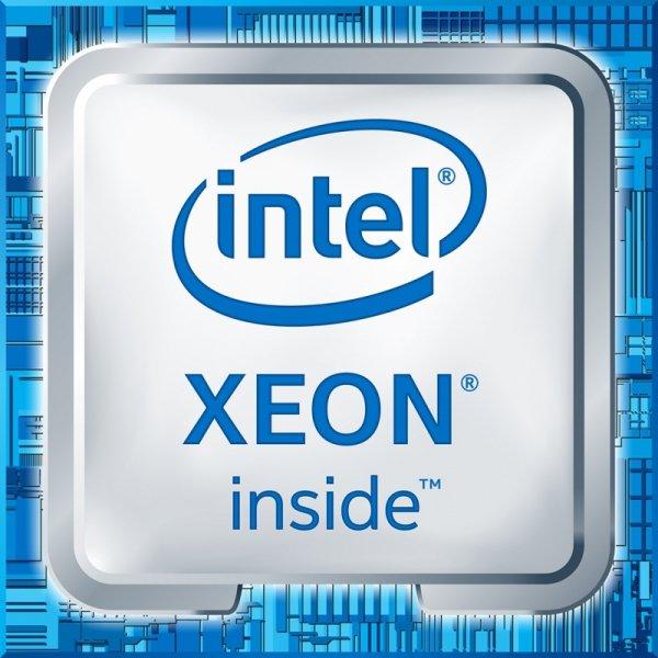 """Intel Xeon E3-1225v5, Prozessor FC-LGA4, """"Skylake"""", boxed"""