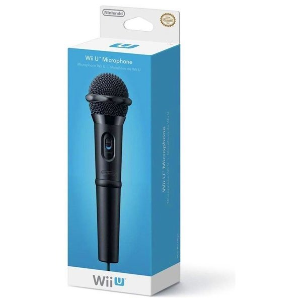 Nintendo WII U Mikrofon