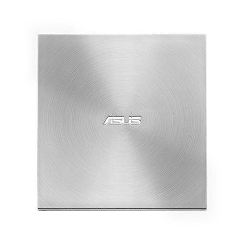 ASUS ZenDrive U7M, Nagrywarka DVD srebrny/czarny, M-Disc