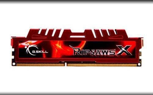 G.Skill 16GB DDR3-2133 Kit, F3-2133C11D-16GAR, Ares