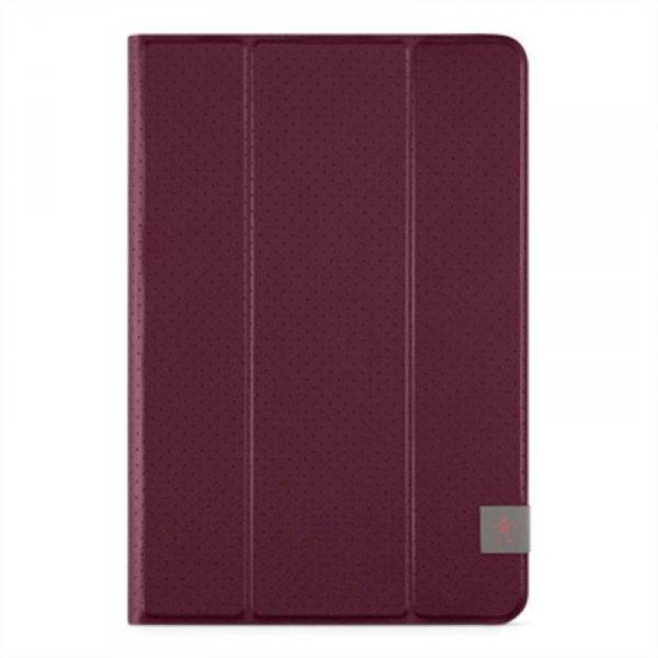 Belkin TriFold Cover 8  Univers. +iPad Mini 2,3,4 red F7N323btC03