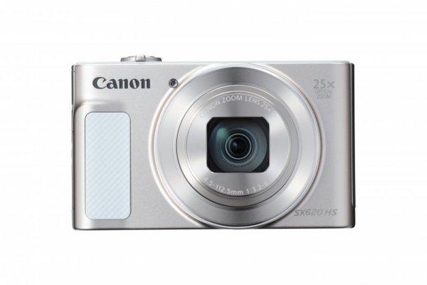 Canon PowerShot SX620 HS white