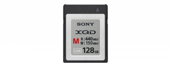 Sony XQD Memory Card M      64GB 150MB/s